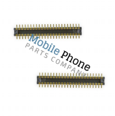 Apple iPhone 5S On Board Digitiser Connector